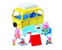 Peppa Gris Deluxe Campingvogn