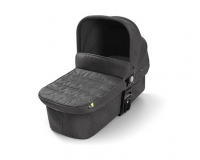 Baby Jogger City Tour LUX Carrycot understell - Mørkegrå